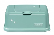 Funkybox Mint Witte Ster