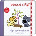Imagebooks Woezel & Pip Mijn Opgroeiboek