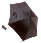 Parasol Polyester Zwart