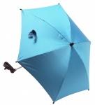 Parasol Polyester Aqua