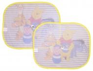 Zonnescherm Disney Pooh (per 2 stuks)