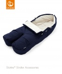Stokke® Footmuff Deep Blue