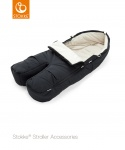 Stokke® Footmuff Black