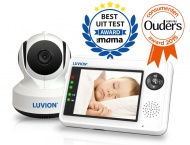 Luvion Essential Digitale Videofoon