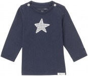 Noppies T-Shirt Monsieur Navy