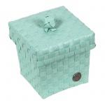 Handed By Box & Top Ascoli Mini Mint
