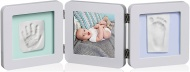 Baby Art Double Print Frame Pastel