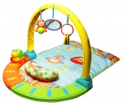 B-Kids Watch Me Grow Activity Gym 0mnd+