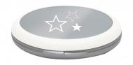 Bébé-Jou Manicureset Silver Stars