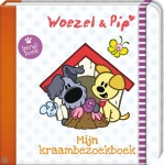 Image Books Woezel & Pip Mijn Kraambezoekboek