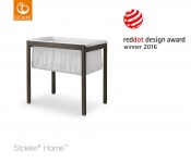 Stokke® Home™ Wieg Hazy Grey