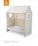 Stokke® Home™  Tent Beige Stripe