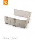 Stokke® Home™  Bumper Naturel/Beige Check