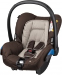 Maxi-Cosi Citi 2 Earth Brown 2020