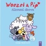 Leopold Woezel & Pip Allemaal Dieren