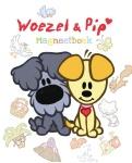 Leopold Woezel & Pip Magneetboek