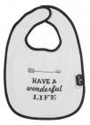 Jollein Slabber Wonderful Life