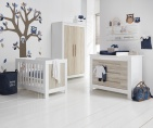 Ledikant 60 x 120 - Commode 