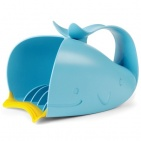 Skip Hop Waterfall Bath Rinser Blue