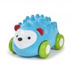 Skip Hop Pull & Go Car Hedgehog