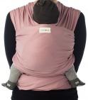 Meer info over Babylonia Tricot-Slen Organic Soft Pink