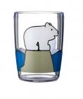 Mepal Kinderglas 200ml Dierentuin