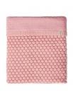 Joolz Essentials Deken Honeycomb Pink