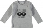 Babylook T-Shirt Super Hero