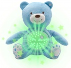 Chicco First Dreams Bear Projector Blue