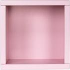 Bopita BabyFlex Wandbakje Roze