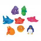 Munchkin Squirtin Ocean Buddies 8 Stuks