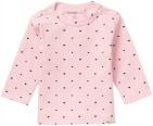 Noppies T-Shirt Nanno Light Rose