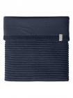 Joolz Essentials Deken Ribbed Blue