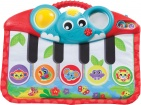 Playgro Music And Lights Piano & Kick Pad