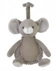 Happy Horse Mouse Moby Musical 16 cm