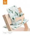 Stokke® Tripp Trapp® Classic Cushion Green Forest (Coated)