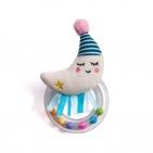 Taf Toys Ringrammelaar Mini Maan