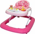 Meer info over Qute Loopstoel Q-Rolls Pink