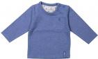Dirkje T-Shirt Blue Melee
