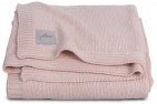 Deken Zomer Soft Knit Creamy Peach 75 x 100 cm