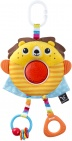 Benbat Multi-Skills Travel Toy Lion