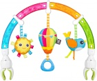 Benbat Play-Arch Rainbow