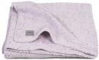 Deken Zomer Confetti Knit Vintage Pink 100 x 150 cm