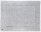Jollein Boxkleed Confetti Knit Grey    80 x 100 cm