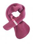 Kik Kid Sjaal Fleece Dark Pink