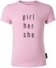 Noppies T-Shirt Nerola Bright Pink