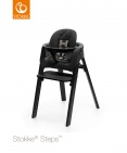 Stokke® Steps™ Baby Cushion Black