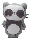 Little Dutch Kussen Panda 45 cm