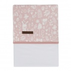 Little Dutch Laken Adventure Pink  70 x 100 cm