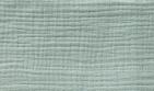 Cottonbaby Wieglaken Soft Oudgroen  75 x 90 cm
